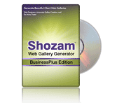 Shozam BusinessPlus Edition - Add to cart