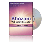 Shozam Express Edition - Add to cart